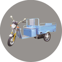Rent eRickshaw Pickup